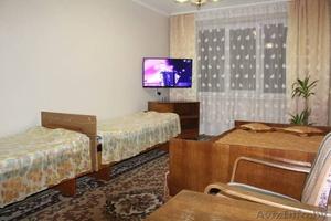 Сдам 2-х комнатную квартиру по суткам  - Изображение #1, Объявление #1349750