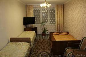 Сдам 2-х комнатную квартиру по суткам в Пинске - Изображение #3, Объявление #1235885