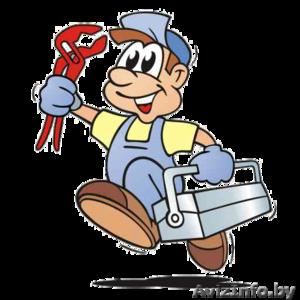ИП услуги сантехника - Изображение #1, Объявление #1627374