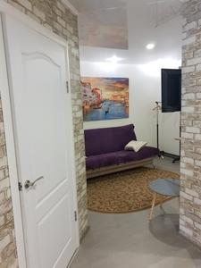 2-х комнатная квартира в новом доме  посуточно,Wi-Fi - Изображение #2, Объявление #1366021