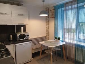 2-х комнатная квартира в новом доме  посуточно,Wi-Fi - Изображение #1, Объявление #1366021