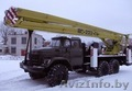 Продадим автогидроподъёмник автовышка  ВС 222-01