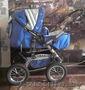 Детская коляска зима-лето , Объявление #337407