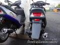 Скутер MotoZone