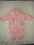 Продам розовый комбинезон 80299426306