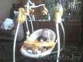 Детские механические качели, Объявление #596365
