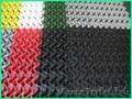 Грязесборные покрытия (решетка)