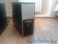 Системный блок. Процессор Sempron 2600+,  ОЗУ 1, 5Гб,  HDD 500Гб,  Видеокарта geforc
