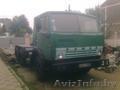 Продам КАМАЗ 5320 1984 г.в. 6000 $