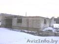 Продам участок с  незавершенным  строительством  д.Ставок.