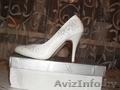 Туфли свадебные 35 размер, Объявление #1007914