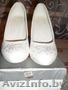 Туфли свадебные 35 размер - Изображение #2, Объявление #1007914