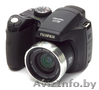 Продам фотоаппарат Fujifilm FinePix S5700