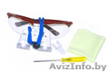 Стоматологические/медицинские  бинокуляры + LED фонарик