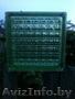 Стеклоблоки зелёные