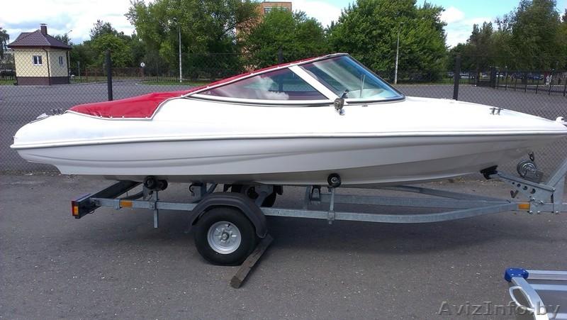 лодки катера обьявления
