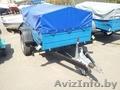 Прицеп - БелАЗ 8102