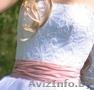 """Роскошное и безумно нежное свадебное платье ТМ """"Blanc Mariee"""" - Изображение #2, Объявление #1279973"""
