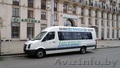 Таксичка Пинск-Минск-Пинск