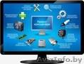 Ремонт компьютеров и ноутбуков,  установка виндоус в Пинске