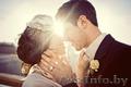 Видеосъемка свадебных торжеств
