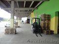 Аренда складов Пинск 50-2500 м2