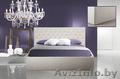 Кровать двуспальная Кристи