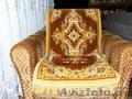 Продам МЯГКИЙ УГОЛОК (диван и 2 кресла) в б/у - Изображение #2, Объявление #1541279