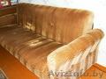 Продам МЯГКИЙ УГОЛОК (диван и 2 кресла) в б/у - Изображение #3, Объявление #1541279